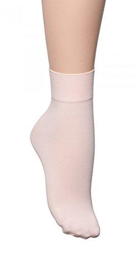 Katz Dancewear Girls Ladies Thin Smooth 60 Denier Ballet Dance Tights Socks By