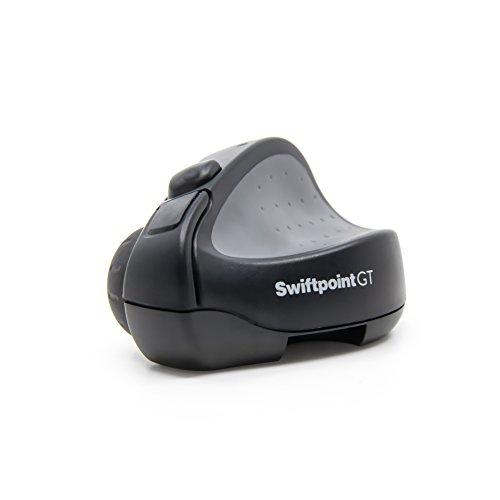 Souris ergonomique Swiftpoint GT Natural