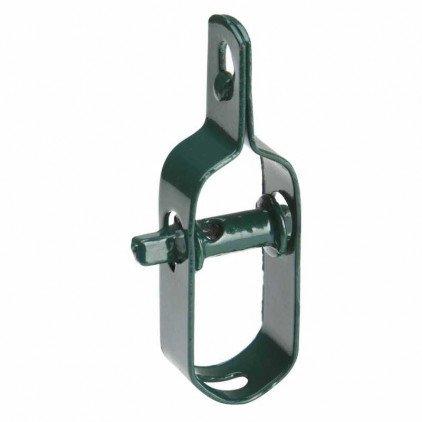 A VOTRE SERVICE Tendeur pour Fil de Grillage, clôture ou Fil à Linge - Vert - 10 cm