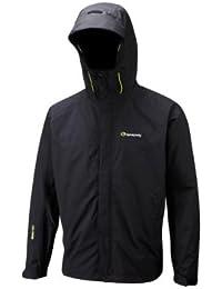 Sprayway Mens Nyx Gore-Tex Jacket BLACK/ACID Medium
