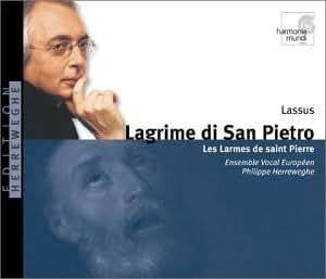 Lagrime Di San Pietro [Import anglais]