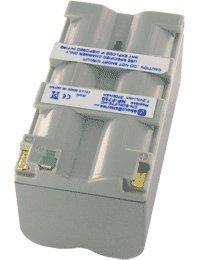 Akku Typ SONY NP-F970, 7.2V, 4400mAh, Li-Ionen