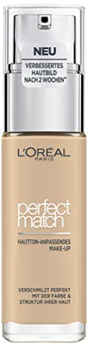 L'Oréal Paris Perfect Match in 1.5N Linen -