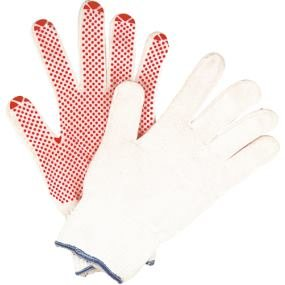Tricot gants taille 10
