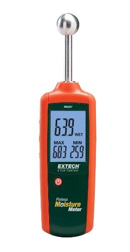 Extech Nicht-invasives Feuchtemessgerät, 1 Stück, MO257 -
