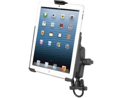 Halter für Lenker moto für Apple Mini iPad ram-b-149z-ap14u