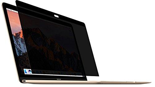MyGadget Magnetischer Sichtschutz für Apple MacBook 12