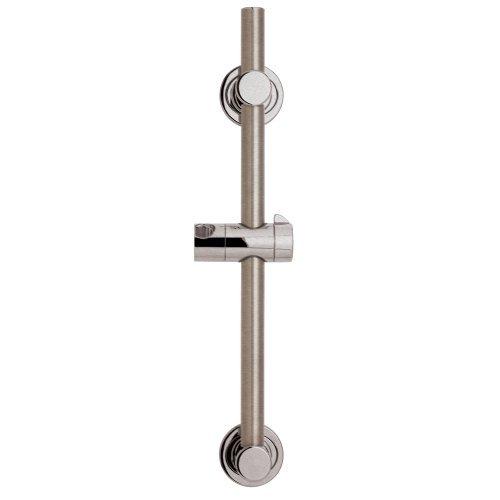 24in Slide Bar (Speakman VS-153-ADA-BN 24 In. Slide/grab Bar in Brushed Nickel by Speakman)