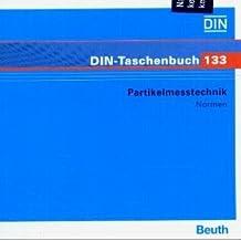 Partikelmesstechnik, 1 CD-ROM Normen. Für Windows 95/98 SE/ME/NT 4.0 (SP5)/2000. Hrsg.: DIN Deutsches Institut für Normung e.V.