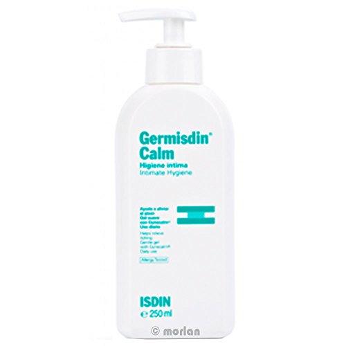 Germisdin Higiene Íntima 250 ml