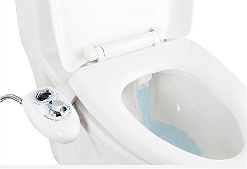 IBAMA Bidet, WC für Intimpflege Bidet mit Reinigungsfunktion für Damen