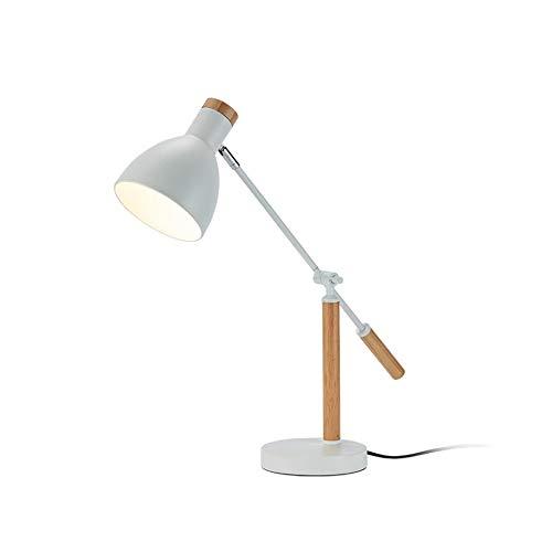 QEQ Ámpara de Escritorio LED lámpara de Trabajo de Arquitecto ...