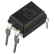 Qualität 5V 5mA PC817 Optokoppler Optokoppler LTV817 EL817C Optokoppler