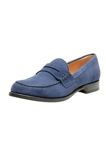 SHOEPASSION.com - N° 180 Bleu