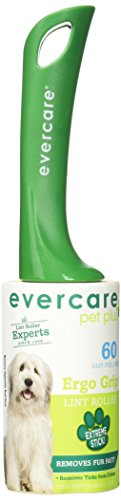 EVERCARE - Pet Hair Lint Roller 60 Layers - 30.1 ft x 4'