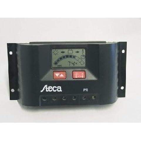 Regolatore di carica solare Steca PR1515 LCD 12V/24V