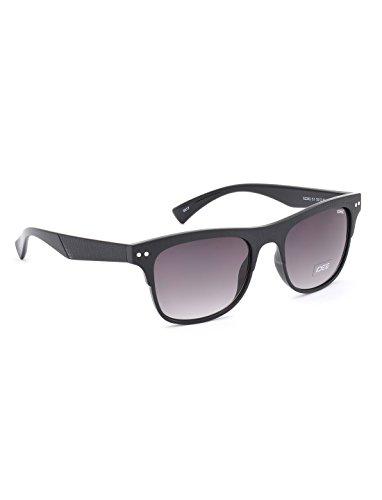IDEE Gradient Wayfarer Unisex Sunglasses - (IDS2292C1SG|52|Smoke Gradient Color)