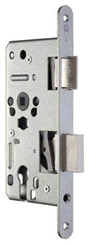 Einsteckschloß für Wohnungsabschlußtüren PZ 72 TGL (DDR) Rechts
