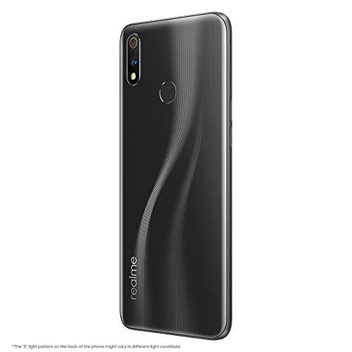 Realme 3 Pro (Carbon Grey, 6GB RAM, 128GB Storage) Image 4