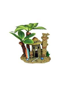 blue-ribbon-tahiti-village-with-palm-ornament-by-blue-ribbon