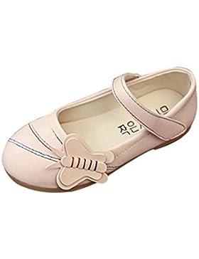 Igemy Kinder Frühling Mode Blume Schuhe Solide Hohl Beiläufig Ziemlich Mädchen Schuhe