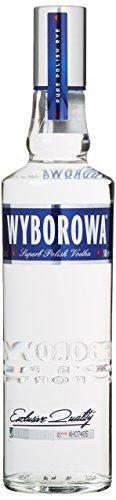 Wyborowa Premium Wodka (3 x 0.5 l)