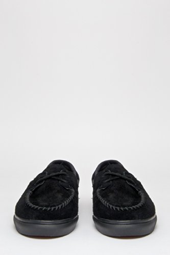 Vans Zapato Lo Pro Black/black