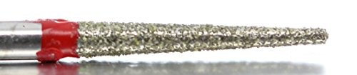 20pcs Diamantbohrer FG TR-13F
