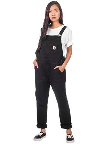 Carhartt Denim Bib Overalls (Carhartt WIP Damen Jeans Hose W' Bib Overall Jeans)