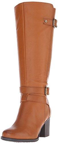 Naturalizer Tricia Wide Calf Harness Boot - Naturalizer Wide Calf Boots