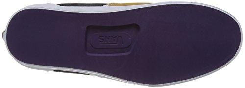 Vans Era Unisex-Erwachsene Sneakers Blau