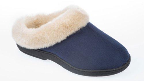 Coolers , Chaussons pour femme Bleu - Bleu marine