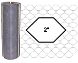 50 Meters Of Chicken Wire 900x50x50meters. wire netting 3ft high