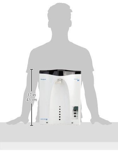 Eureka Forbes Aquaguard Crystal Plus UV Water Purifier, White