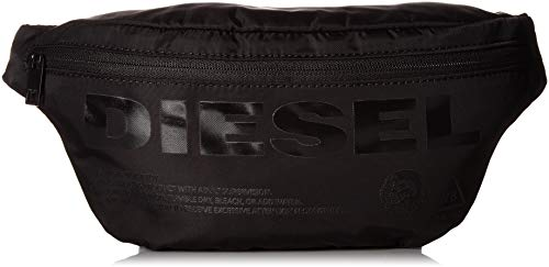 Diesel SUSEGANA F-SUSE, Sac et portefeuille Homme Noir...