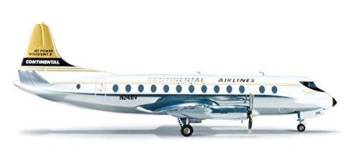 herpa-modellbau-maquetas-de-aeronaves-1200-preassembled-fixed-wing-aircraft-viscount-800-passenger-a