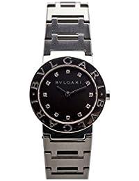 d891eed182b Bvlgari Bvlgari Bvlgari cuarzo mujer reloj bb26ss (Certificado) de segunda  mano