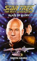 Blaze of Glory (Star Trek: The Next Generation)