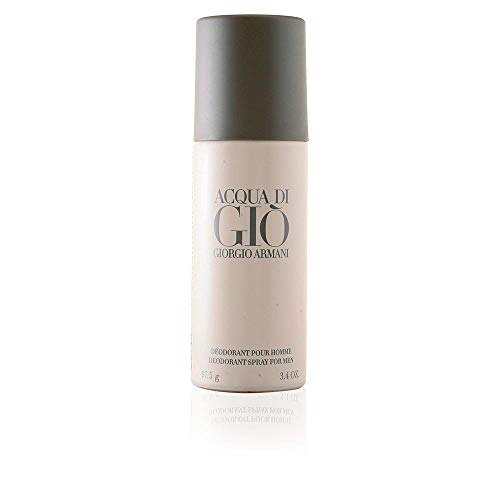 Armani Acqua Di Gio homme/ men, Deodorant, Vaporisateur/ Spray, 150 ml - Acqua Di Gio Edt Spray