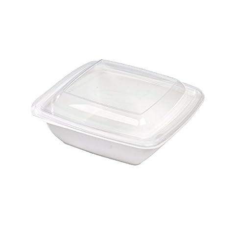 PacknWood Plastic Lid for 7.7