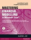 Mastering Financial Modelling in Microsoft Excel: A practitioner's guide to applied corporate finance, 2e