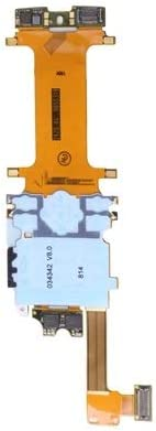 Mobile phone cable Mobile Phone Keypad Flex Cable for Nokia 8800A/E