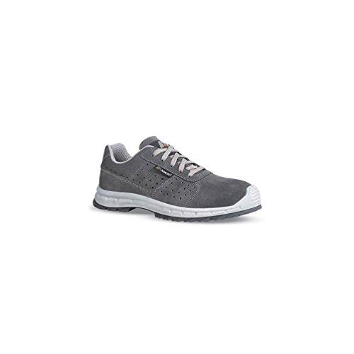 Aimont - Chaussure basse de sécurité GREY S1P SRC - Aimont Gris