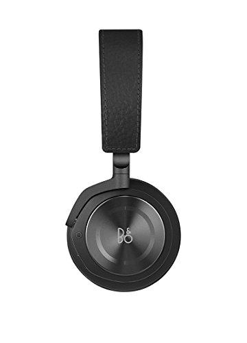 Bang & Olufsen Beoplay H8 On-Ear Kopfhörer (Active Noise Cancellation), schwarz - 2