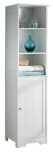 Mensola White Wooden Shelf And Racks Attractive Durable Design Bathroom Living And Bedroom
