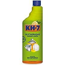 Kh-7 Quitagrasas Aroma Limón - 0,75 l