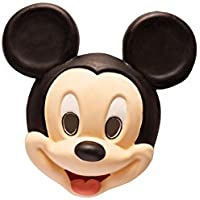 Rubie's Official Mickey Mouse Mask, Children Costume - One Size