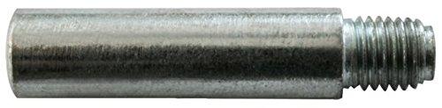 SW-Stahl Bremsführungs- bolzen M 10 x 1,25 mm, 01477L-2