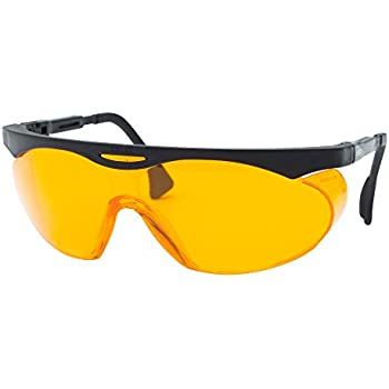 Terminator UV-400 Safety Glasses for Blue Light and UV