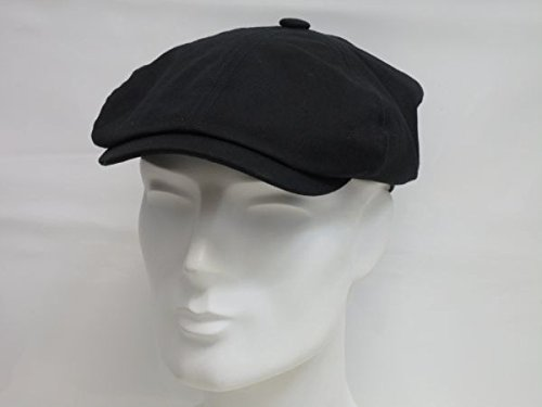 stetson-brooklin-canvas-schwarz-grosse-l